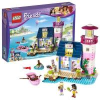 LEGO Friends 41094 Маяк Хартлейк Сити