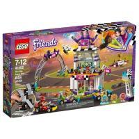 Фото LEGO Friends 41352 Большая гонка