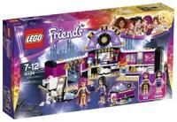 LEGO Friends 41104 Поп звезда: гримерная конструктор