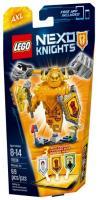 LEGO Nexo Knights 70336 Аксель Абсолютная сила