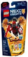 LEGO Nexo Knights 70338 Генерал Магмар Абсолютная сила