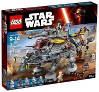 LEGO Star Wars 75157 Шагоход AT-TE Капитана Рекса