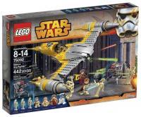 LEGO Star Wars 75092 Истребитель Набу конструктор