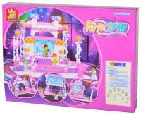 SLUBAN Розовая мечта M38-B0255