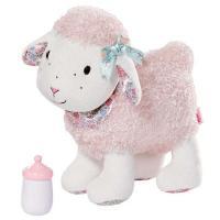 Zapf Creation Baby Annabell Овечка функциональная (793770)