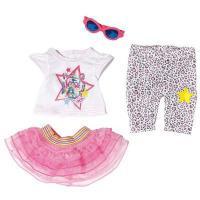 Zapf Creation Baby born Одежда для прогулки (822241)