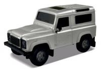 Welly LandRover Defender 1:24 84005