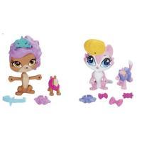Hasbro 2 модницы зверюшки (A8232)