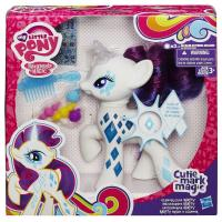 Hasbro My little Pony Пони-модница Рарити (B0367)
