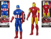 Hasbro Титаны: Фигурки Мстителей 30 см (B0434)
