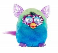 Hasbro Furby Кристал сине-зеленый (A9616)