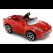 Цены на Toys Toys Электромобиль Ferrari 458 Challenge с наклейками PIRELLI Детский электромобиль Toys Toys Ferrari 458 Challenge  -  это маленькая гоночная машина для юных водителей. Даже трехлетние малыши легко справятся с управлением этим автомобилем,   ведь газ и