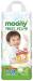 Цены на Moony Man Трусики для мальчиков XL 12 - 17 кг,   38 шт Moony [Муни] Детям от 2 летдо 3 летТрусики Moony man отлично сидят,   невызывая дискомфорта иненатирая нежную кожу малыша. Они выполнены изинновационных материалов,   обеспечивающих ребенку непревзойде