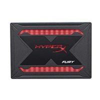 Kingston HyperX Fury RGB 2.5 480 GB (SHFR200/480G)