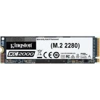 Kingston KC2000 500GB M.2 2280 (SKC2000M8/500G)