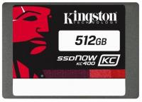 Kingston SKC400S3B7A/512G