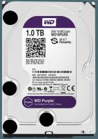 Фото Western Digital Purple 1TB (WD10PURZ)
