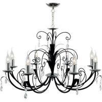 Arte Lamp A1742LM-8BK