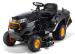 Цены на McCULLOCH Трактор садовый McCULLOCH M 115 - 97 TC Технические характеристики Мощность двигателя (кВт): 5,  7 Модель двигателя: Briggs & Stratton Трансмиссия: Механическая Объем двигателя (см3): 344 Количество положений высоты стрижки: 6 Ширина стрижки (см): 7