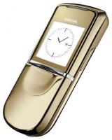 Nokia 8800 Sirocco Edition Gold