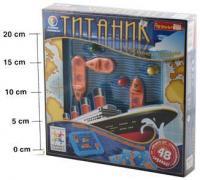 Bondibon Титаник (ВВ0841)
