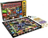 Hasbro Монополия Империя (A4770121)