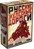 Hobby World Русские Железные Дороги (1196)