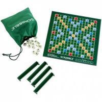 Mattel Scrabble Дорожный (CJT18)
