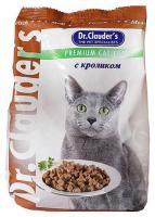 Dr.Clauder's Сухой корм С кроликом 15 кг