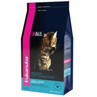 Eukanuba Cat Senior 2 кг