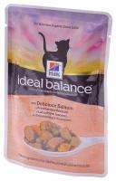 Hill's Ideal Balance Аппетитный Лосось 0,85 кг