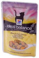 Hill's Ideal Balance Томленая Курица 0,85 кг