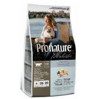 Pronature Holistic Adult Atlantic Salmon&Brown Rice 5,44 кг