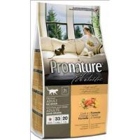 Pronature Holistic Adult Duck a L'Orange 5,44 кг