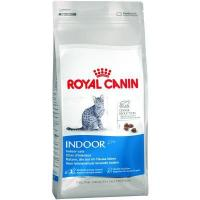 Royal Canin Indoor 27 0,4 кг