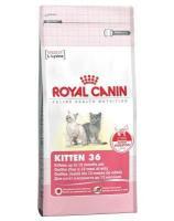 Royal Canin Kitten 36 4 кг