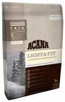ACANA Heritage Light & Fit 0.34 кг