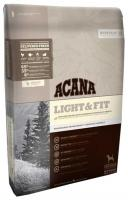 ACANA Heritage Light & Fit 6 кг
