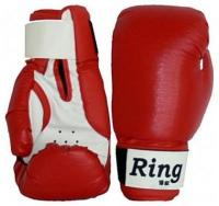 Ring Боксерские перчатки П-620