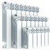 Цены на Rifar Rifar Base Ventil 350/ 4 секц. BVL