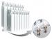 Цены на Rifar Rifar Monolit Ventil 500/ 10 секц. MVL