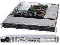 SuperMicro CSE-815TQ-600WB