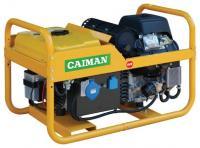 Caiman Leader 12500XL21 DE AVR