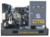 CTG AD-18RE
