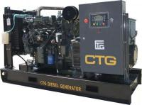 CTG AD-200RE