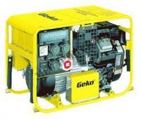 Geko 12000 ED-S/SEBA