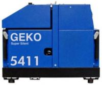 Geko 5411 ED-AA/HHBA SS
