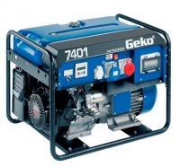 Geko 7401ED-AA/HEBA BLC