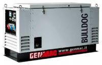 Genmac Bulldog RG15LSM