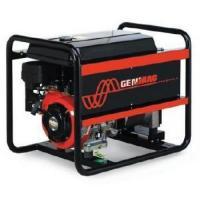 Genmac Click Diesel 3000 L